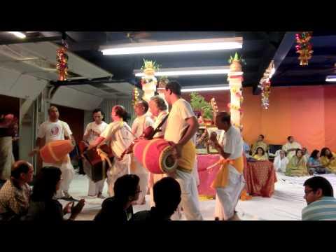 Video Ashtaprahar - 24 Hour Kirtan - March 2013 - 3 download in MP3, 3GP, MP4, WEBM, AVI, FLV January 2017