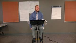 Real Life Discipleship Training – Week 5