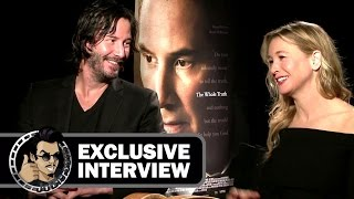 Nonton Keanu Reeves & Renee Zellweger Interview - THE WHOLE TRUTH (Exclusive) JoBlo.com Film Subtitle Indonesia Streaming Movie Download