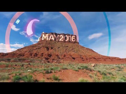 Flashback – May 2016 Moab Utah