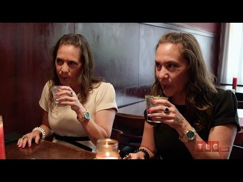 strange - Twins Amy and Becky, 45, haven't spent more than 30 minutes apart in 20 years. | For more My Strange Addiction, visit http://tlc.howstuffworks.com/tv/my-stra...