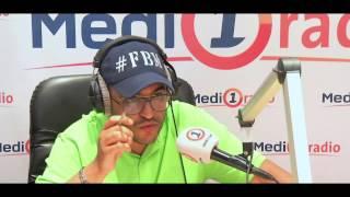 Face à Bilal Marmid - Mohamed Nesrate Ep 45