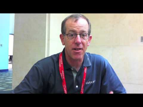Tensilica Founder Chris Rowen on EDA Industry Challenges