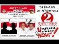 Download Lagu #bifimerah MINAHASA  RRRD R3D MINAHASA NOMOR DUA HIP HIP HURA Mp3 Free