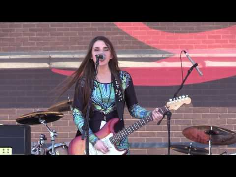 Ally Venable -