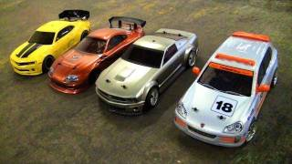 RC ADVENTURES - Learning To Drift: Part 4 - TEDS GARAGE CREW?! AWESOME!