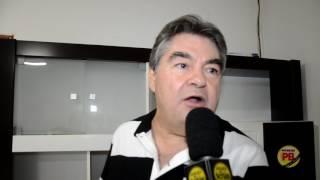 Lidolfo Pires fala sobre aberura de São João e de Política em Sousa
