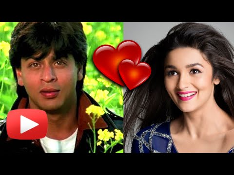 OMG! Shahrukh Khan to Star with Alia Bhatt in Kara