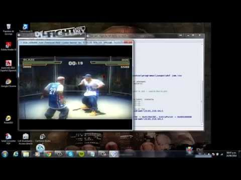 descargar e instalar Def Jam for NY para PC[Peleas Callejeras] [MEGA]