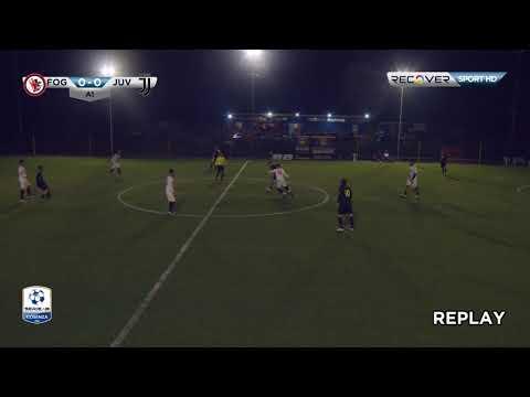 Foggia-Juventus 0-2