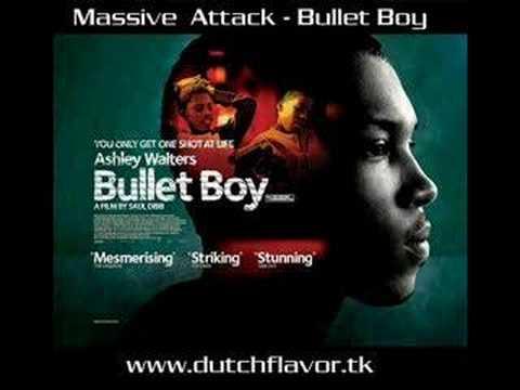 Tekst piosenki Massive Attack - Bullet Boy po polsku