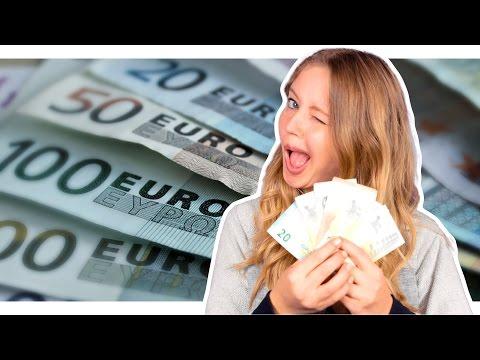 1000 € im Monat GESCHENKT!?