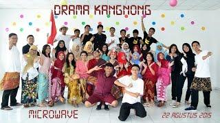 Judul Drama : Simalungun - Cerita Daerah BatakKegiatan kangnong di acara perayaan HUT Kemerdekaan Indonesia yang rutin diadakan setiap tahun di SMAN 2 Tangerang.MICROWAVEXII MIA 7SMAN 2 Tangerang