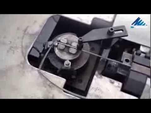 CNC - Manilla de Balde