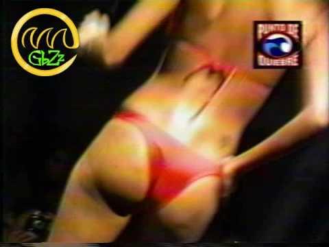 Thalia Estabridis Sexy