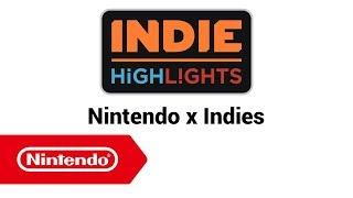 Fantastische Indie-Spiele für Nintendo Switch!