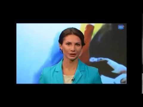 ТРК НикаТВ - Программа Время спорта от 08 08 15
