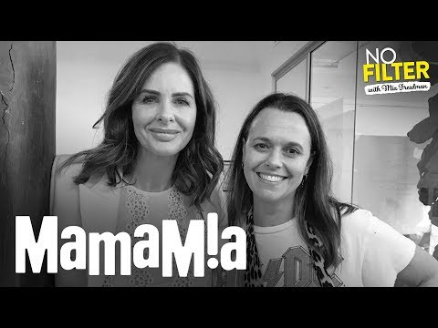 There's A Lot You Don't Know About Trinny Woodall | No Filter Podcast with Mia Freedman