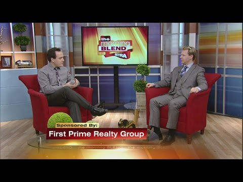 Blend Extra: Upside Down On Your Mortgage? 4/19/15