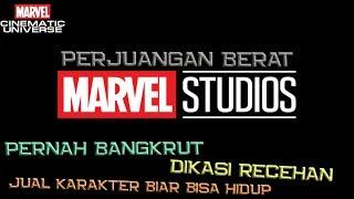 Video Ternyata Marvel Pernah Bangkrut !! Perjuangan Marvel Studios Dari Ngutang Sampai Sesukses Ini MP3, 3GP, MP4, WEBM, AVI, FLV Juli 2018