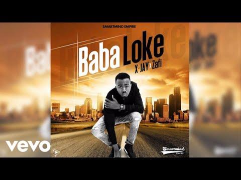 X-Jay - Baba Loke (Official Audio) ft. Zafi