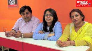 parent Speak – Father of Preeti