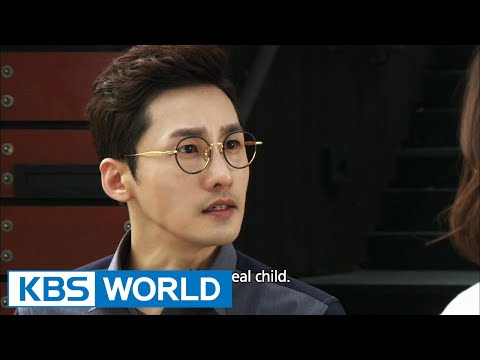 two - Multi Language Caption Translation Is Available! Learn How to Activate http://ow.ly/sTv8a 中文字幕,请点击右边下面的Caption按钮。 Ep.82: Baek Cheol and Jinwu come to hear...