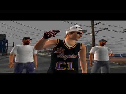 Tony Hawk's Underground (THUG) Full Game Walkthrough 2003