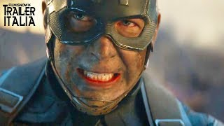 AVENGERS ENDGAME | Nuovo Trailer ITA del cinecomic Marvel