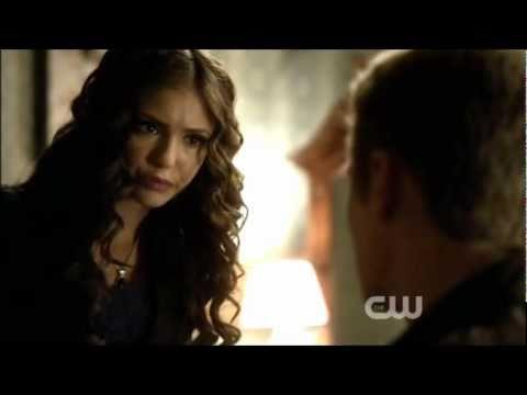 "Vampire Diaries - 2x06:""Plan B"" [ending scene]"