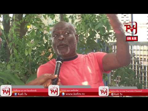 (FULL) KOFI ADJORLOLO FINALLY TALKS ON KOFITV, REPLIES COUNSELOR LUTTERODT
