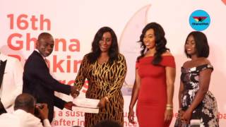 16th Ghana Banking Awards: Best growing bank – GN Bank