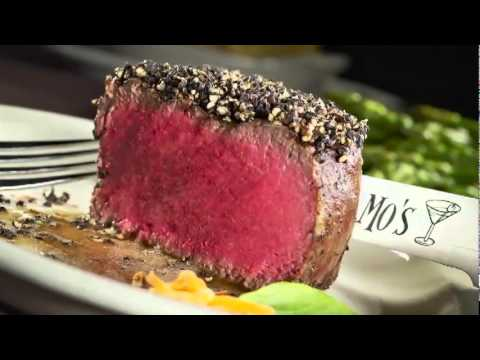 Mos Houston Johnny V A Place for Steaks