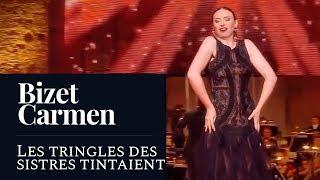 """Video BIZET - Carmen : """"Les tringles des sistres tintaient"""" (Extrêmo) [2017] MP3, 3GP, MP4, WEBM, AVI, FLV Agustus 2018"""