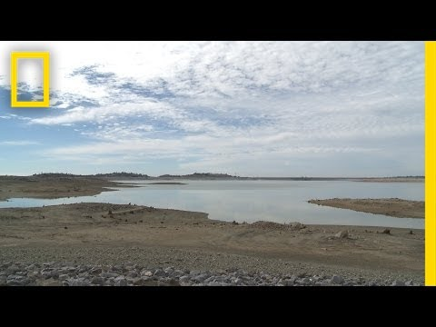 drought - March 6, 2014---