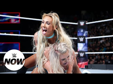 5 things you need to know before tonight's SmackDown LIVE: WWE Now, May 8, 2018