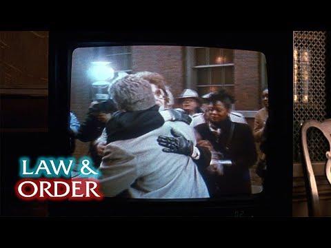 Law & Order – An Evil Genius