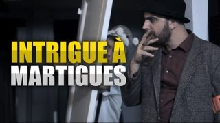 Video Intrigue à Martigues - Studio Bagel MP3, 3GP, MP4, WEBM, AVI, FLV Juli 2017