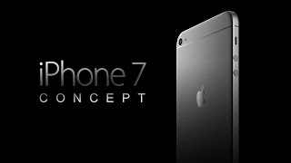 iPhone 7 Trailer 2016, iPhone, Apple, iphone 7