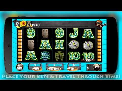 Video of Fruit Bandit Slot Machine Game