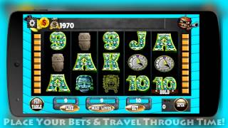 Fruit Bandit Slot Machine Game YouTube video