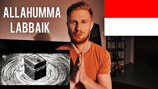 Video SABYAN - ALLAHUMMA LABBAIK // INDONESIAN MUSIC REACTION MP3, 3GP, MP4, WEBM, AVI, FLV November 2018