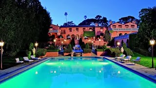 Video 5 Most Expensive Houses In The World! MP3, 3GP, MP4, WEBM, AVI, FLV September 2018