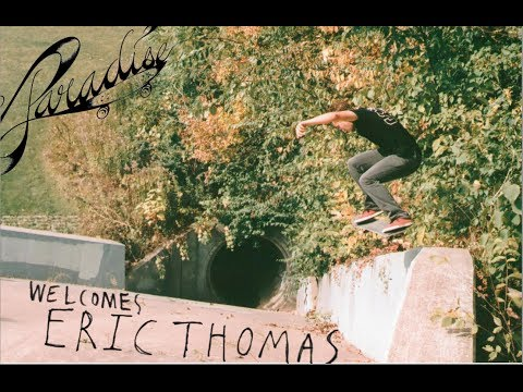 Eric Thomas – Paradise in the Plains