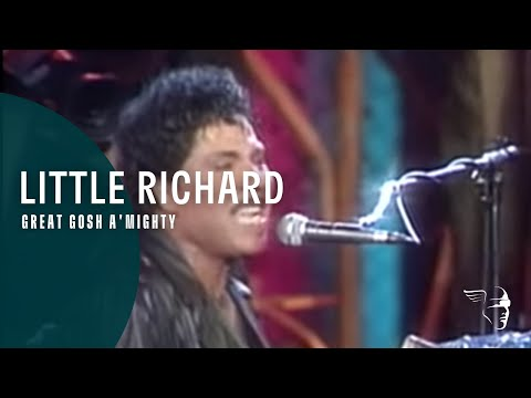 "Little Richard - Great Gosh A'mighty (From ""Legends of Rock 'n' Roll"" DVD)"