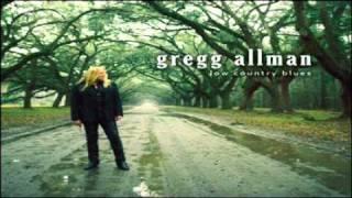 Floating Bridge Gregg Allman