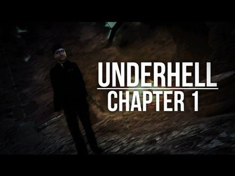 Underhell Chapter 1
