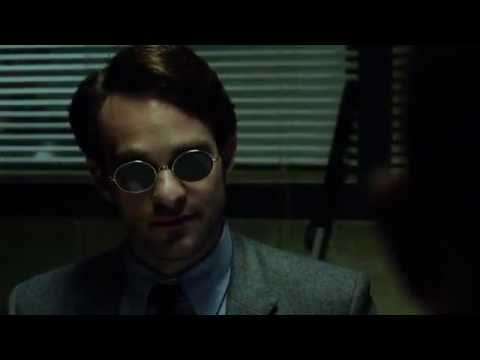 Marvel's Daredevil – Trailer 2