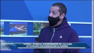 VIDEO CON NOTA GRABADAEL VIERNES 23: SORTEO EXTRAORDINARIO DIA DEL AMIGO DEL CENTRO COMERCIAL