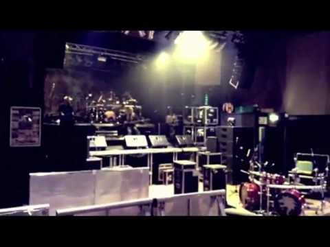 Sonata Arctica's European Tour Video Diary pt mp4